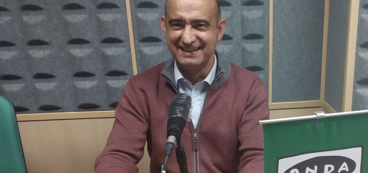 Entrevista de Tomás Castillo (Gerente de Amica) en Onda Cero