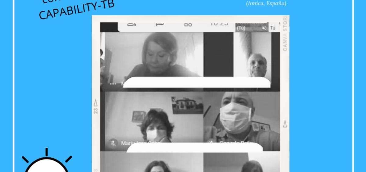 imagen de sesion on line