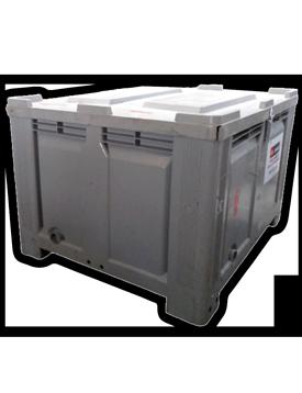 Contenedor big box