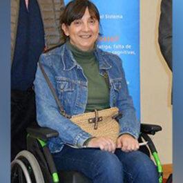 Las personas con discapacidad y la estrategia de Vacunación