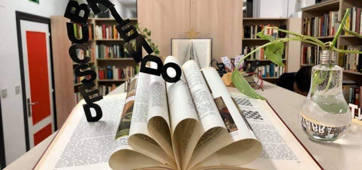 Librería Solidaria Amica Información