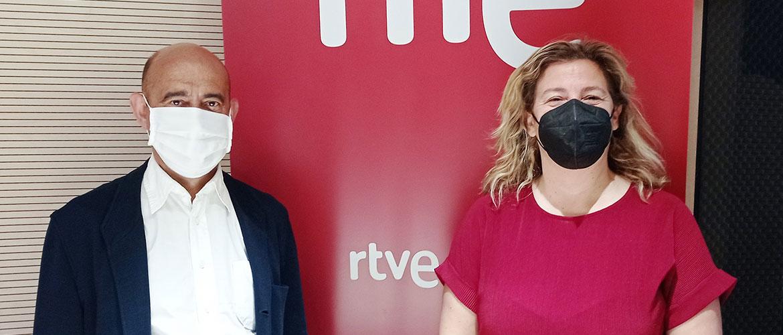 Programa Servicio de videoasistencia y acompañamiento para personas mayores sordas (VIDASOR) con FESCAN Cantabria