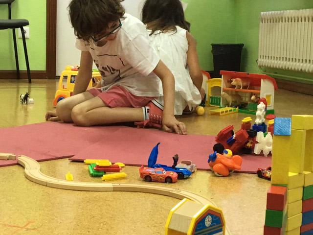 Atencion Niños Discapacidad