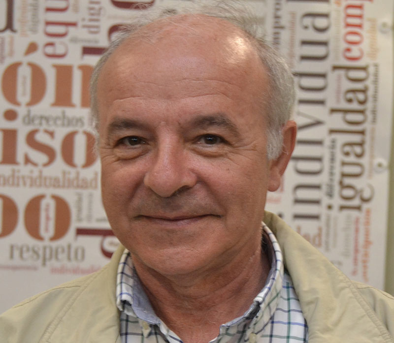 Fernando Cuesta Gomez