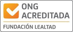 Fundacion Lealtad ONG acreditada Amica