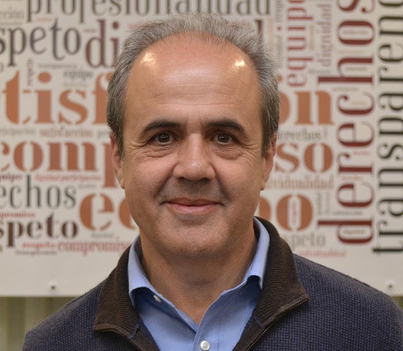 Ignacio Noguer Martinez