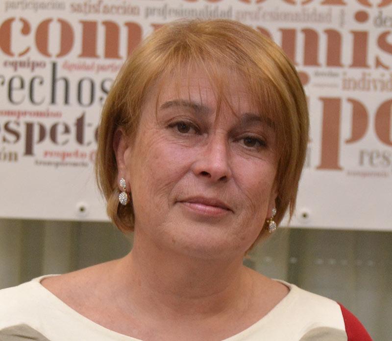 Isabel Torre Gutierrez