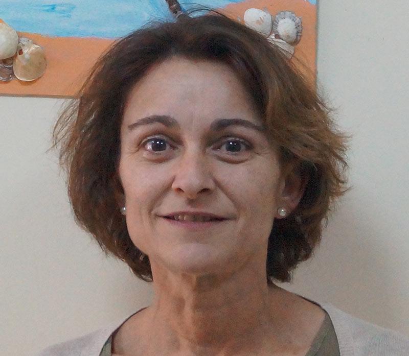 Marta Cano Fernandez