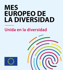 Mes Europeo Diversidad Amica Cantabria