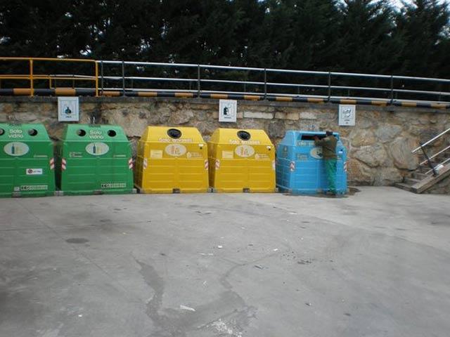 Punto Limpio Cantabria
