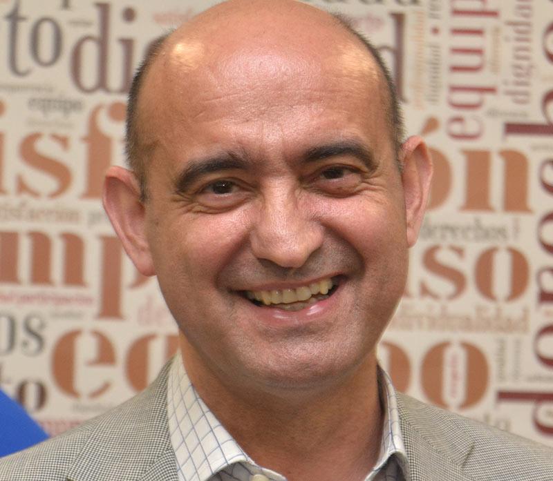 Tomas Castillo Arenal