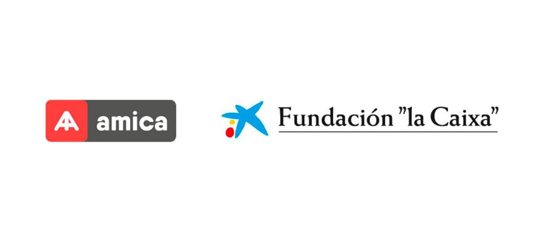 """Firmado Convenio con Fundación """"la Caixa"""". Proyecto Acompaña: Apoyos en el entorno para conseguir los objetivos personales."""